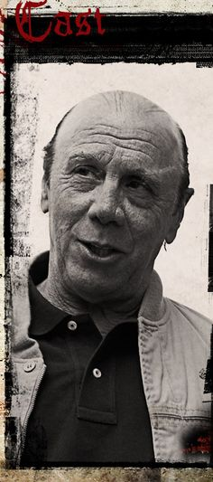 Wayne Unser -Sons of Anarchy