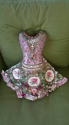 תוצאת תמונה עבור MOSAIC DRESSES