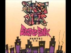 Steve Yano Brian Foxworthy - Skanless Electric Funk Mega-Mix