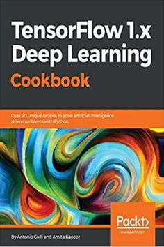 36 Best Deep Learning Books images in 2019