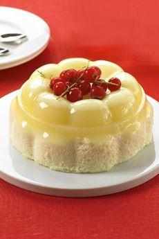 . Upside Down Desserts, Blancmange, Waffles, Pancakes, Gelatin Recipes, Afternoon Tea, Mousse, Jelly, Panna Cotta
