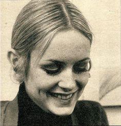 Twiggy 1968
