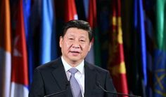 Xi Jinping Gets Second Term as Chief of Chinas Ruling Communist Party