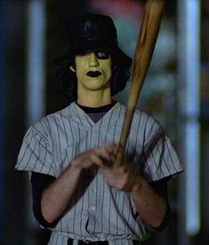 Baseball Furies - The Warriors