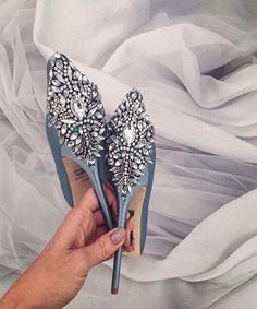 Wedding High Heels