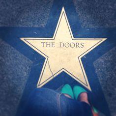 The Doors #av #rock #time #star