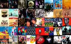 Rolling Stones Albums | stones-discography