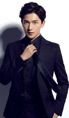 Yang Yang then downtown termination Huan Rui century: no bias Li ...