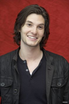 Ben Barnes Quotes | Ben Barnes Photos Wallpaper