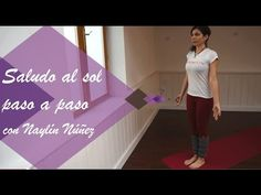Una secuencia de yoga que te da salud, te activa y te centra: El Saludo al Sol |