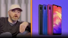 The Redmi Note 7 Could Be Smartphone Value Champion Dandy, Palm Phone, Unbox Therapy, Minimalist Phone, Surface Studio, Best Noise Cancelling Headphones, Fighting Robots, Surface Laptop, Best Smartphone