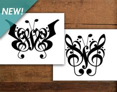 Music note art prints CAT Art Prints by erinheaton Treble Clef Art, Piano Room Decor, Music Notes Art, Music Symbols, White Prints, Print Packaging, Happy Birthday Cards, White Art, Cat Art