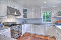 Kitchen:Vista
