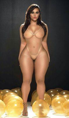 Bbw big beautiful women beti and her massive tits