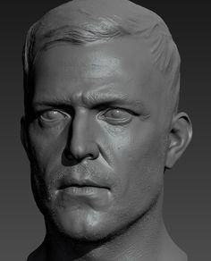 http://www.artstation.com/artwork/male-head-sculpt-and-sss-study