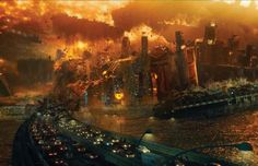 Bombs Away: Independence Day Resurgence (Review)