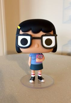 Funko Pop, Bob's Burgers:  Tina