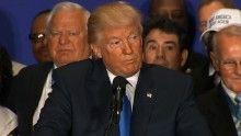 Trump the birther