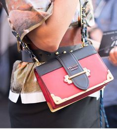 Prada , The Best Street Style Inspiration & More Details That Make the Difference
