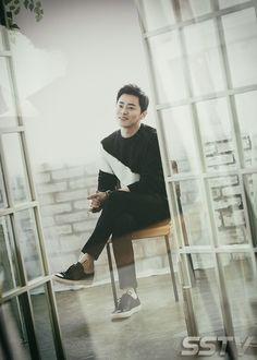 Jealousy Incarnate, Cho Jung Seok, Seo Kang Joon, Respect Women, Normcore, People, Style, Korean Dramas, Hipster Stuff