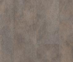 Tile oxidized metal concrete by Pergo | Architonic