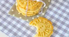 Sin Gluten, Gluten Free, Free Food, Waffles, Biscuits, Pineapple, Healthy Recipes, Healthy Meals, Paleo
