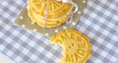 Ropogós gluténmentes keksz | APRÓSÉF.HU - receptek képekkel