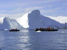 Antártica com a Compagnie du Ponant cruzeiros@jamesrawes.pt