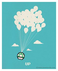 1-Up (by Heng Swee Lim)