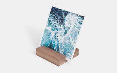 Artifact Uprising Wood Block + Prints
