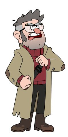 Image result for gravity falls ford portal
