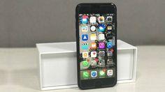 Thay màn hình iPhone 7 giá bao nhiêu?