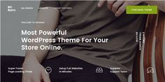 15 Best eCommerce WordPress Themes for 2017