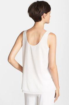 back of cut