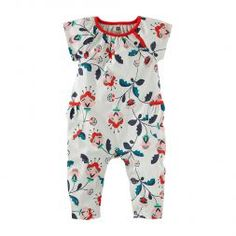 She's ready to romp in the garden with these floral girls rompers from Tea Collection. Shop cute little girls clothes for your baby to stay comfy this fall. Newborn Girl Outfits, Toddler Outfits, Kids Outfits, Little Girl Fashion, Toddler Fashion, Kids Fashion, Baby Girl Romper, Baby Girls, Baby Dress