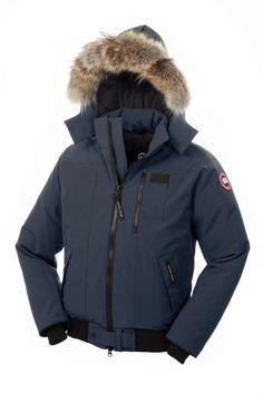 Canada Goose' outerwear wiki