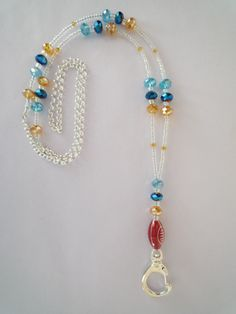 Lanyards on pinterest lanyards beaded lanyards and professional