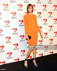 Karlie Kloss attends the 2013 God's Love We Deliver 2013 Golden Heart Awards Celebration at Spring Studios on October 16, 2013 in New York City.