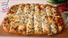 Empanadas, Appetizer Recipes, Appetizers, Relleno, Coco, Bread Recipes, Zucchini, Garlic, Food And Drink