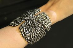 http://shop.paire.us/anndra-neen/collection/wildflower-seaweed-cuff.html