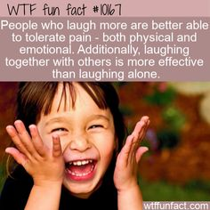 WTF Facts : funny, interesting & weird facts WTF Fun Fact - Laugh Until It Doesn't Hurt 10167 pain tolerance pain fact facts funny fact fun fact Funny Weird Facts, Wtf Fun Facts, Random Facts, Crazy Facts, The More You Know, Did You Know, Psychology Humor, Daily Facts, Facts For Kids