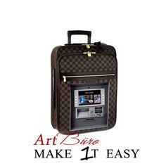 "Art Buro ""Make 1t Easy"" . www.artburo.com"