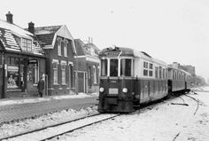 Dordtsestraatweg 1956