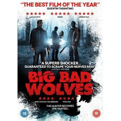 http://ift.tt/2dNUwca | Big Bad Wolves [dvd] (2013) | #Movies #film #trailers #blu-ray #dvd #tv #Comedy #Action #Adventure #Classics online movies watch movies  tv shows Science Fiction Kids & Family Mystery Thrillers #Romance film review movie reviews movies reviews