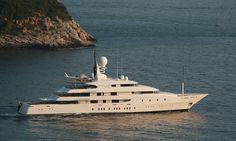 ilona Yacht |  #boating #yachts #sailing #sailboat #luxury #fishing seatechmarineproducts.com