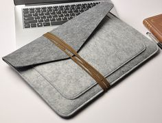 13 Laptop Case MacBook Air Sleeve MacBook Case Padded by URPICK, $26.99