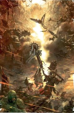 Image result for vaults of terra the carrion throne
