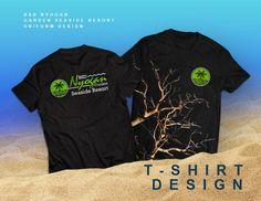 T-shirt Uniform Pad Design, Cover Design, Logo Branding, Branding Design, Label Design, Graphic Design, 3d Presentation, Resort Logo, Coffee Logo
