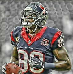 Andre Johnson #Texans