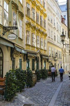 Vienna, Austria. Follow us @ SIGNATUREBRIDE on Twitter and on Facebook at SIGNATURE BRIDE MAGAZINE